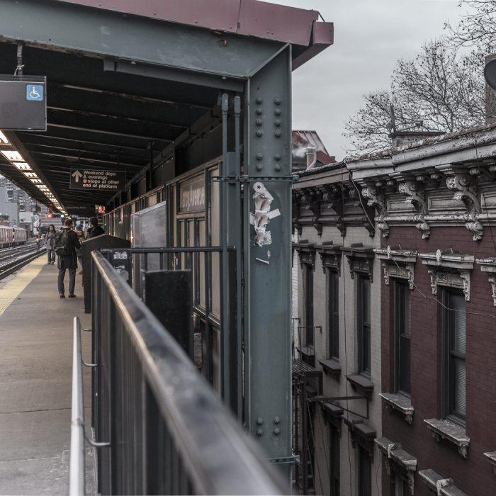 visiter-new-york-12 métro