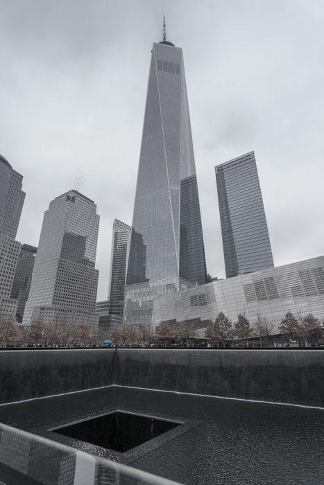 visiter-new-york-18 memorial du 11 septembre