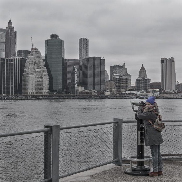 visiter-new-york-5 East River