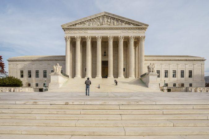 washington-dc supreme court