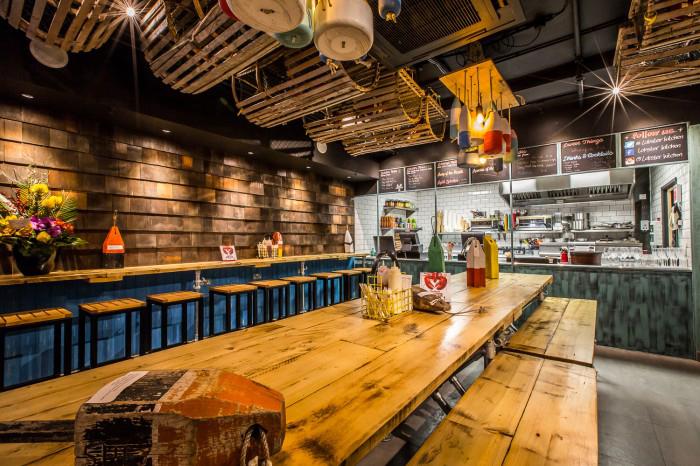 Commercial Kitchen Durham Nc