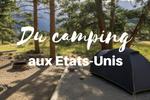 Camping aux Etats-Unis
