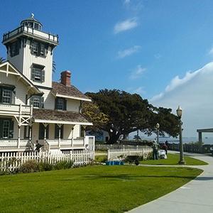 point fermin lighthouse - Los Angeles - www.maathiildee.com