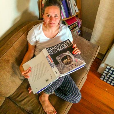 L'Amérique des Images // Le blog de Mathilde www.maathiildee.com