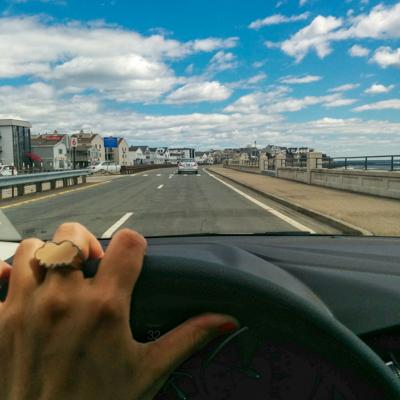 Road trip en Nouvelle Angleterre