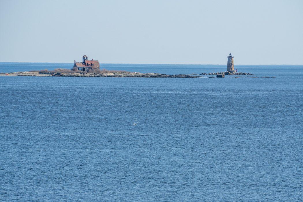 Circuit Bord de mer Nouvelle Angleterre - Kittery 1