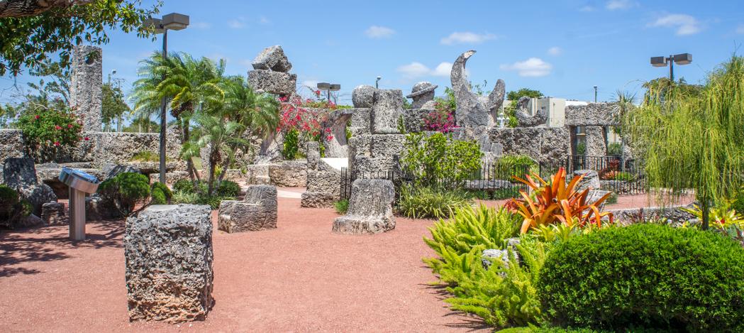 Le chateau de corail - Floride - www.maathiildee.com 1