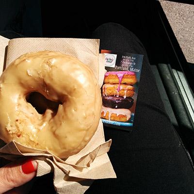 Donut Portland