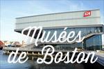 Musees de Boston