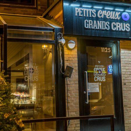 Visite de la ville de Quebec - Petits Plats Grands Crus