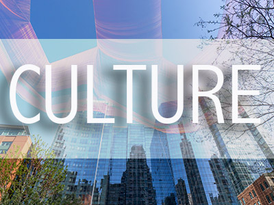 Culture Boston été