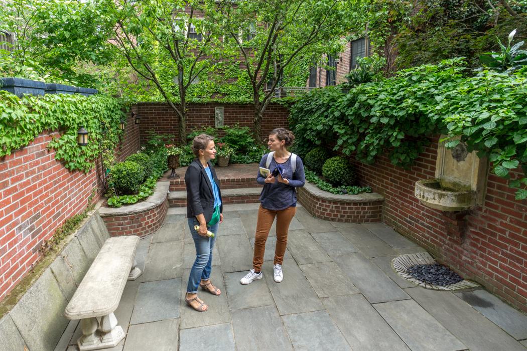 Jardins secrets Beacon Hill Boston-15
