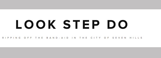Look Step Do