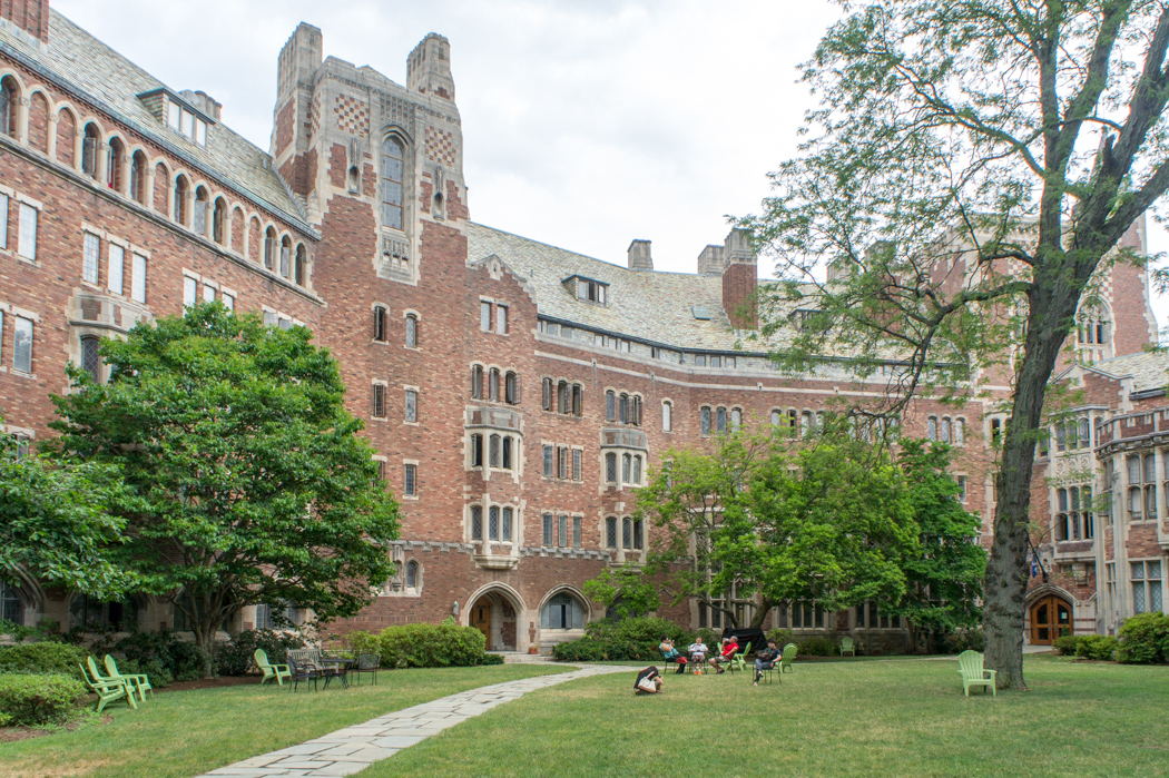 Yale University - Ivy League