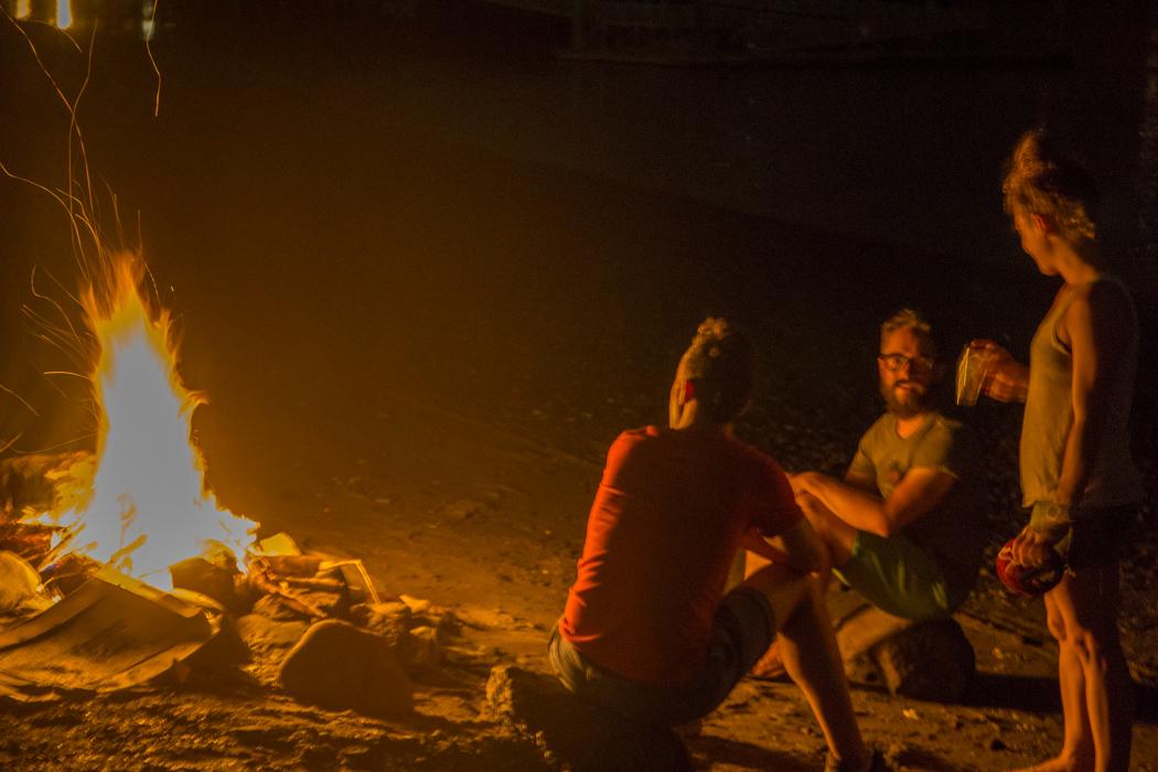 Camping peddocks island boston-11