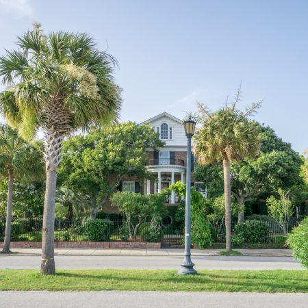 Charleston Caroline du Sud le centre historique-13