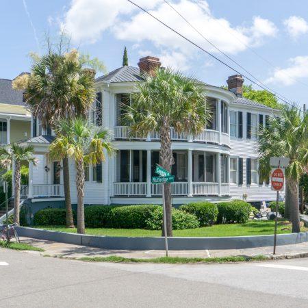 Charleston Caroline du Sud le centre historique-15