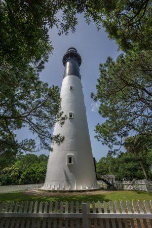 Hunting Island Light - le phare - Hunting Island State Park Caroline du Sud-3