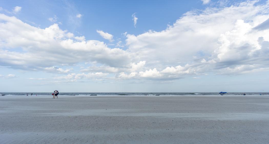 Tybee Island la plage Savannah-1-2