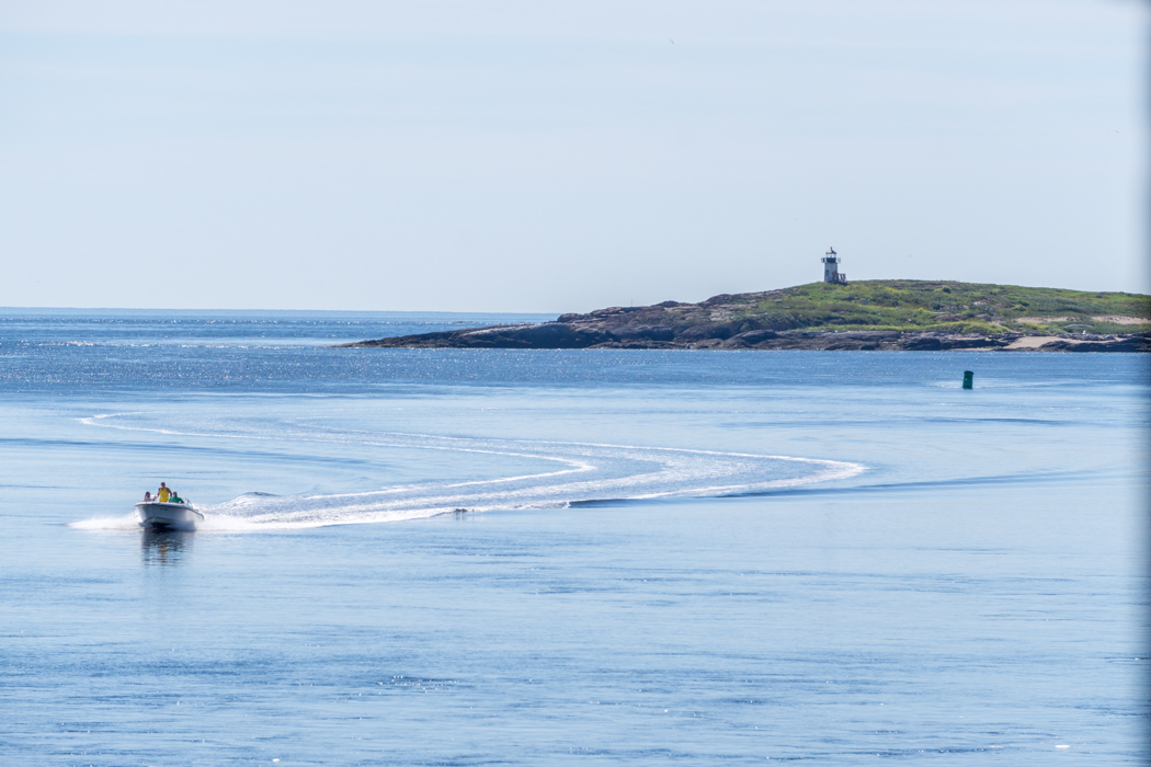 Phippsburg - Maine Nouvelle Angleterre-2