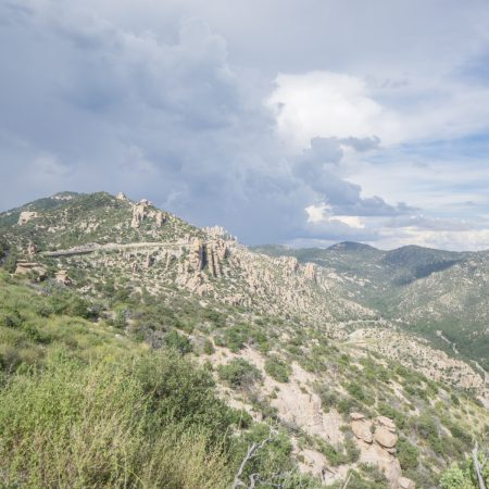 Arizona - Mount Lemmon
