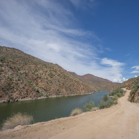 Arizona Apache Trail-1