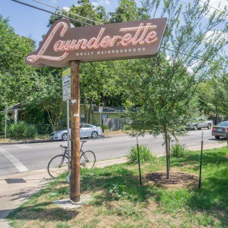 Austin texas-1 lauderette