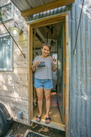 Austin Texas - tiny house 1