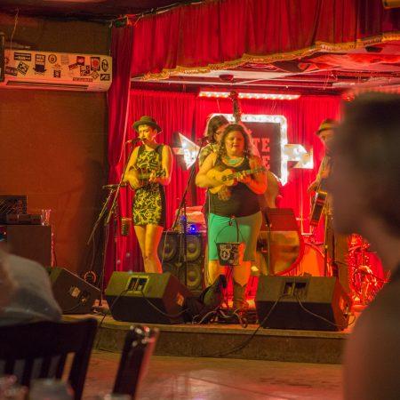 Austin texas-21 live music