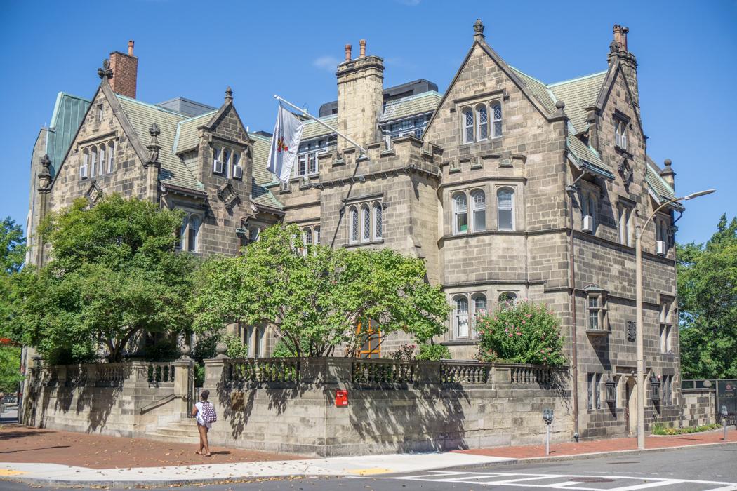 Boston university-19