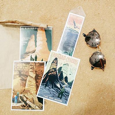cartes postales nouveau mexique