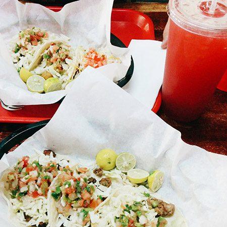 tacos tuscon