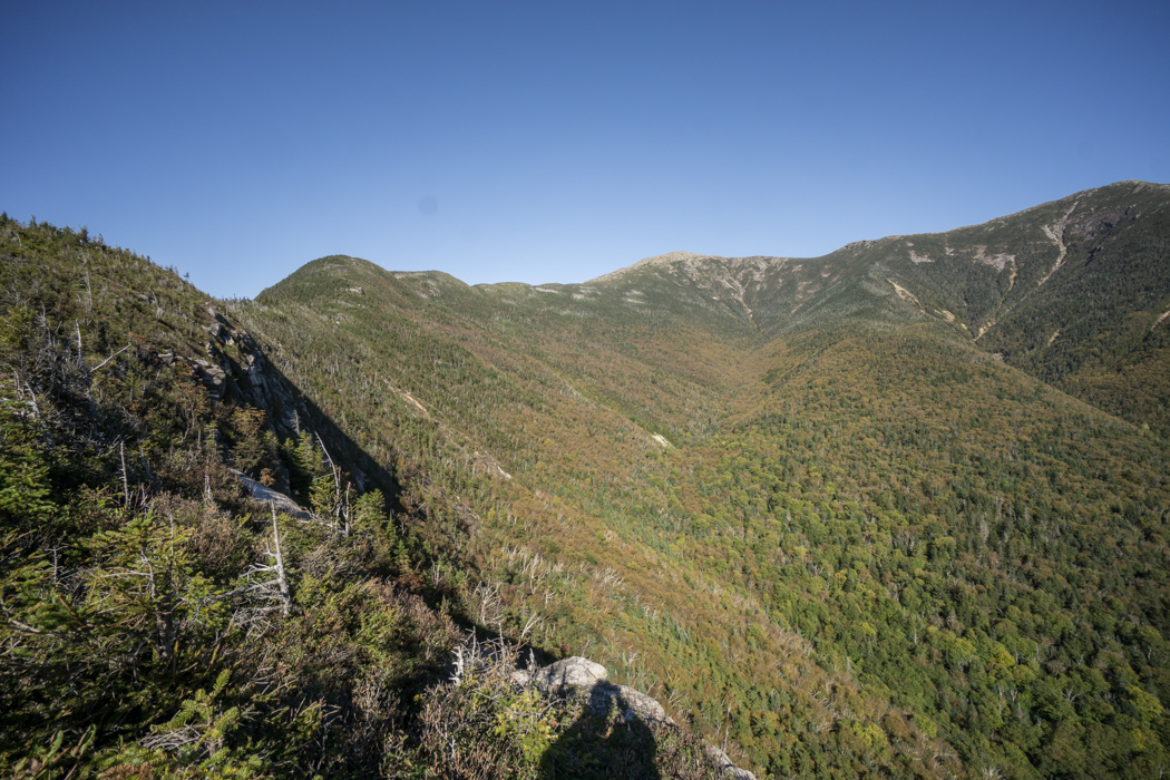 White mountains Mount Lafayette-22