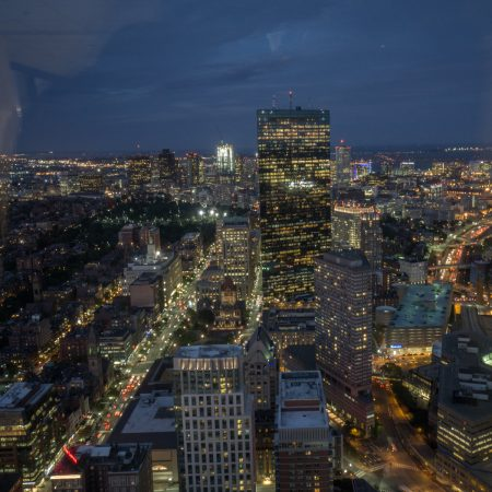 Skywalk Observatory Prudential Tower Boston-11
