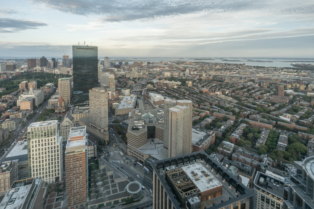 Skywalk Observatory Prudential Tower Boston-2