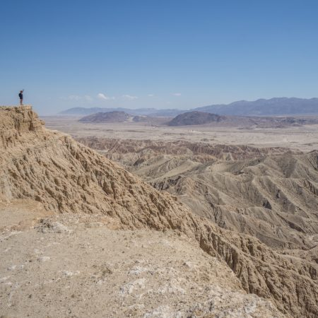 anza borrego californie