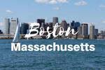 Quoi faire à Boston ?