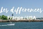 Différences culturelles France – Etats-Unis