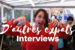 Interviews – Vivre et voyager en Amérique