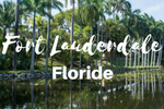 Visit Fort Lauderdale