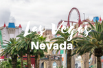 Las Vegas à la cool