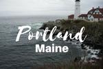 Bons plans Portland Maine