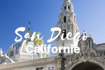 Quoi faire à San Diego en Californie