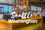 Quoi faire à Seattle, bons plans