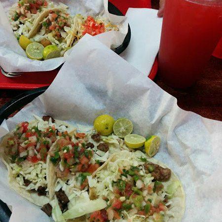tacos tucson