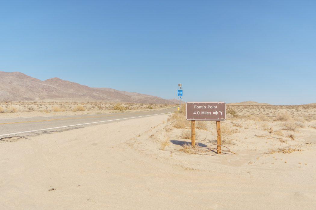 Anza Borrego Californie-12