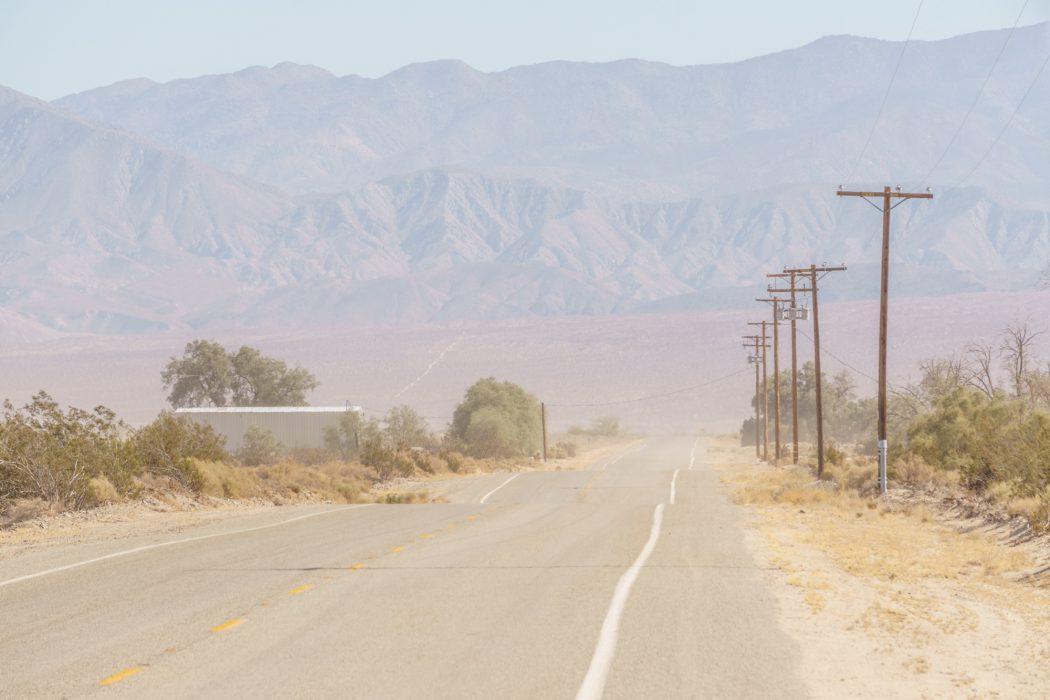 Anza Borrego Californie-15