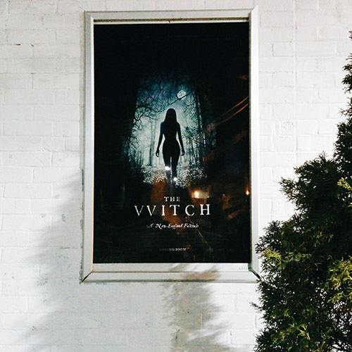 The Witch film