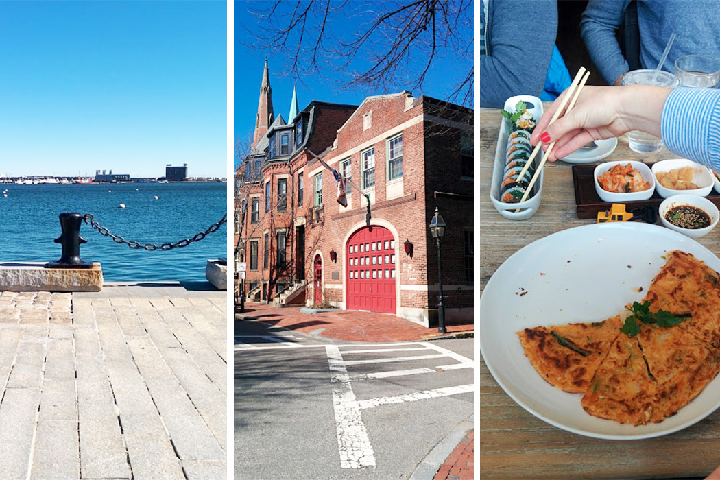 monday morning vivre à boston