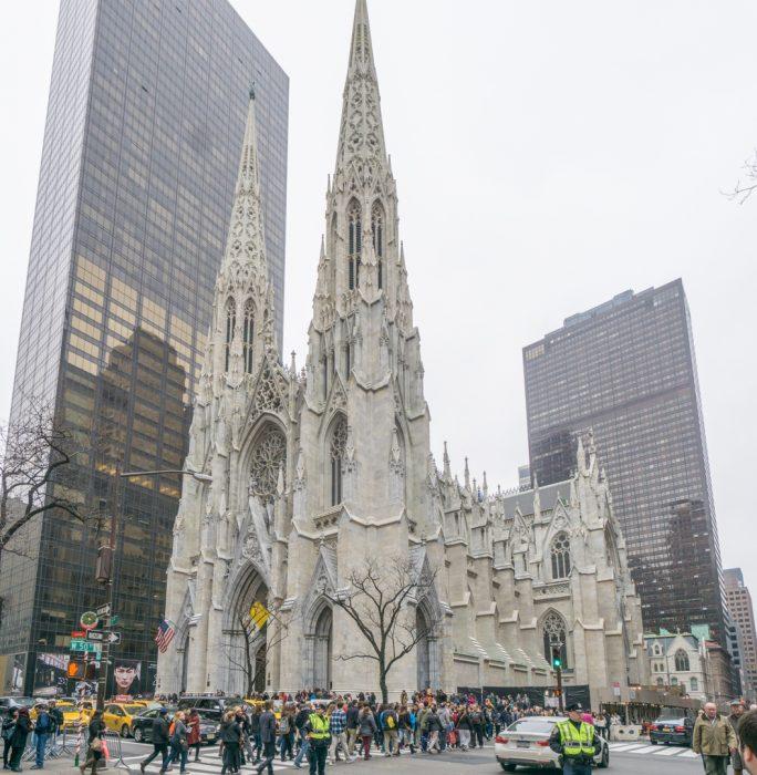 New York comme des touristes jour 1-6